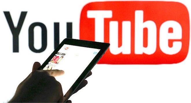 Youtube chấm dứt hợp đồng với việt nam